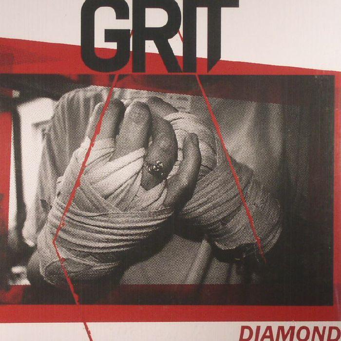 GRIT - Diamond