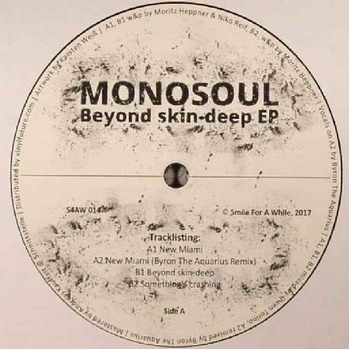 MONOSOUL - Beyond Skin Deep EP