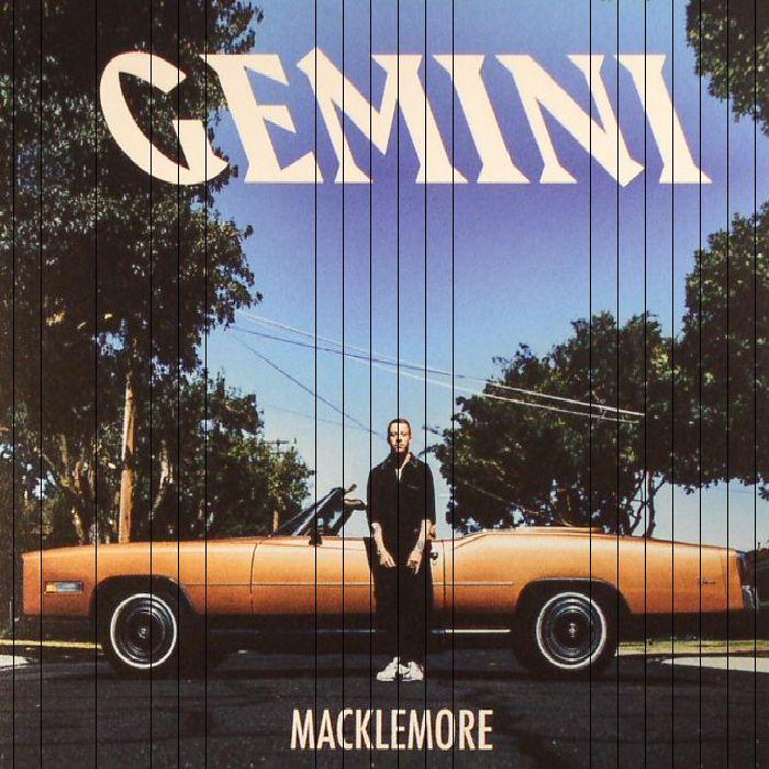 Macklemore Gemini Vinyl At Juno Records