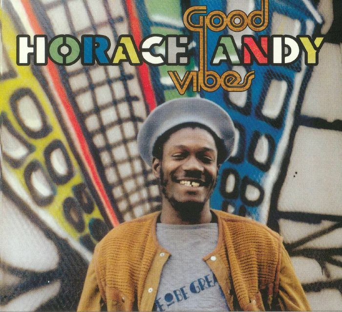 ANDY, Horace - Good Vibes