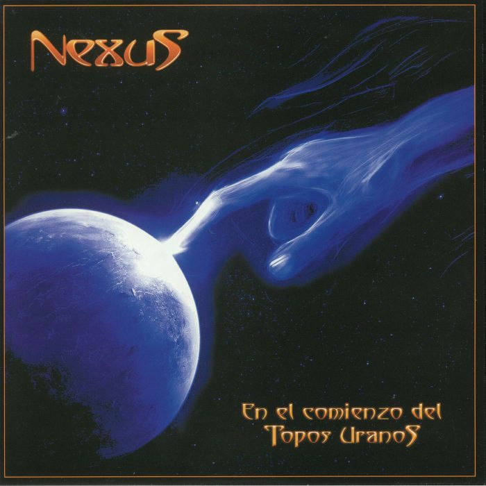 NEXUS - En El Comienzo Del Topos Uranos