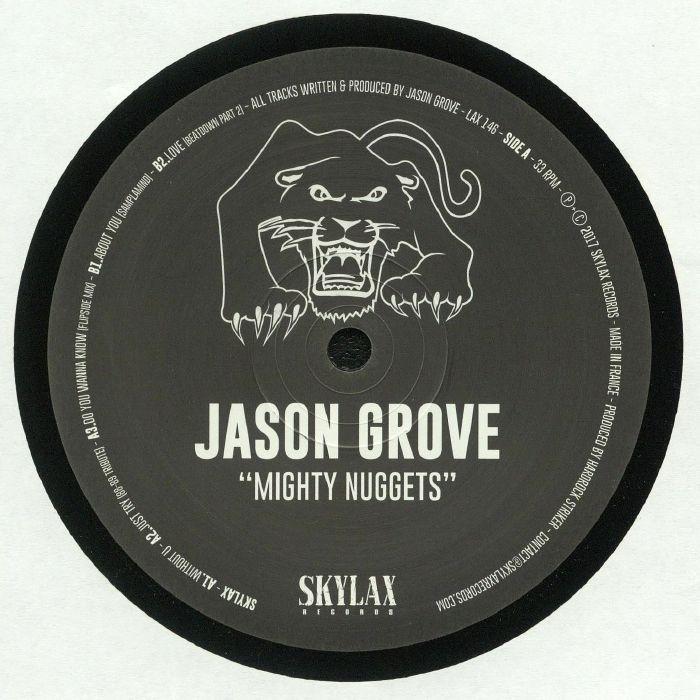 GROVE, Jason - Mighty Nuggets