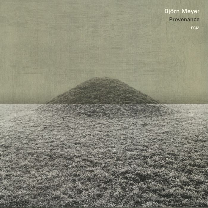 MEYER, Bjorn - Provenance