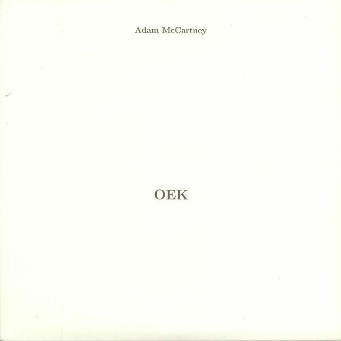 McCARTNEY, Adam - Oek