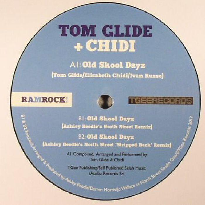 GLIDE, Tom/CHIDI - Old Skool Dayz
