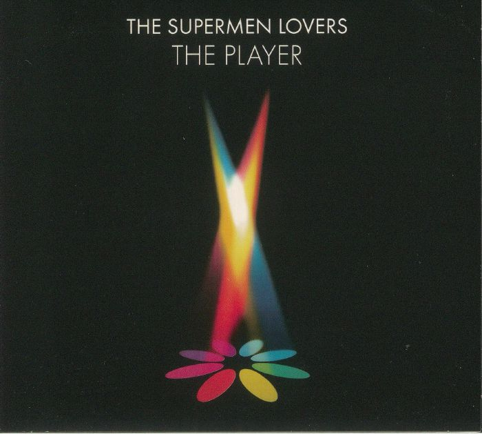 SUPERMEN LOVERS, The - The Player