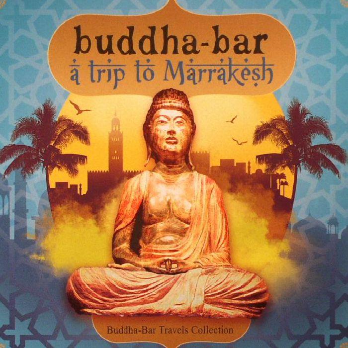 various buddha bar a trip to marrakesh vinyl at juno records. Black Bedroom Furniture Sets. Home Design Ideas