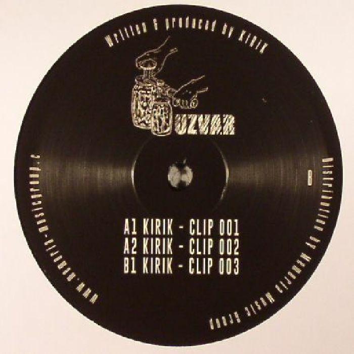 KIRIK - Clip EP