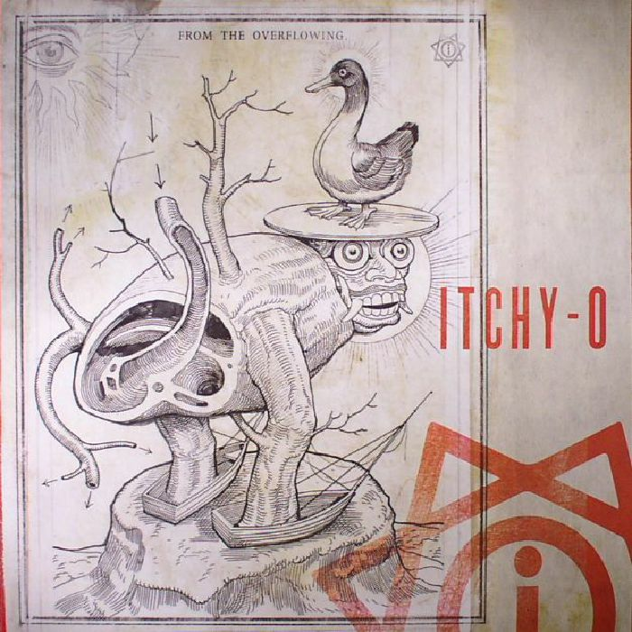 ITCHY O - From The Overflowing