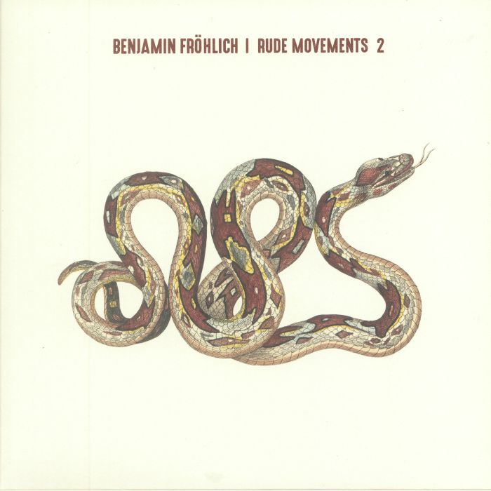 FROHLICH I, Benjamin - Rude Movements 2
