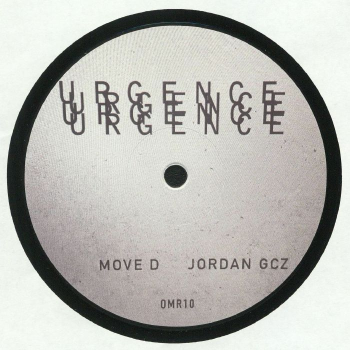 MOVE D/JORDAN GCZ - Urgence