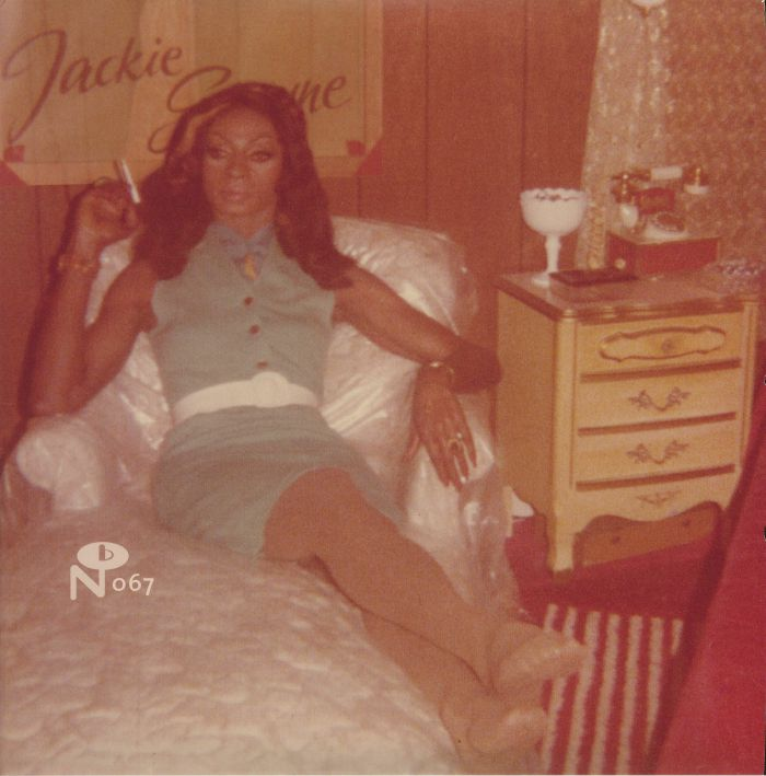 SHANE, Jackie - Any Other Way