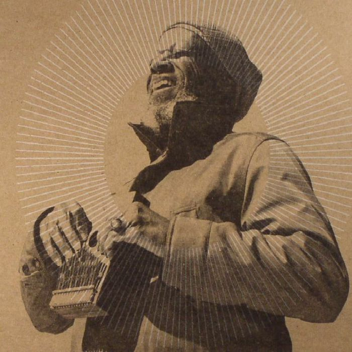 LARAAJI - Bring On The Sun/Sun Gong