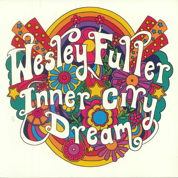 FULLER, Wesley - Inner City Dream