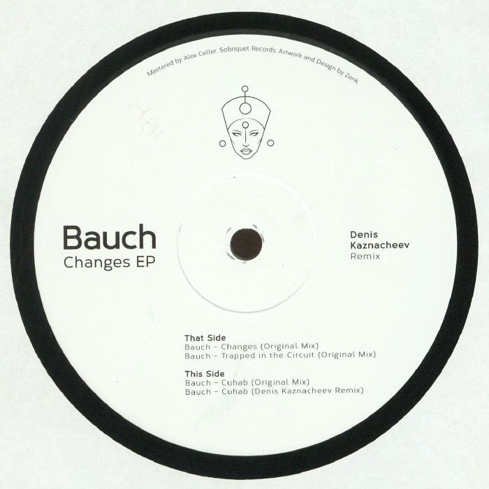 BAUCH - Changes EP