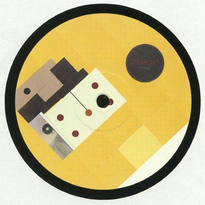WELTSCHMERZ - Vinyl002