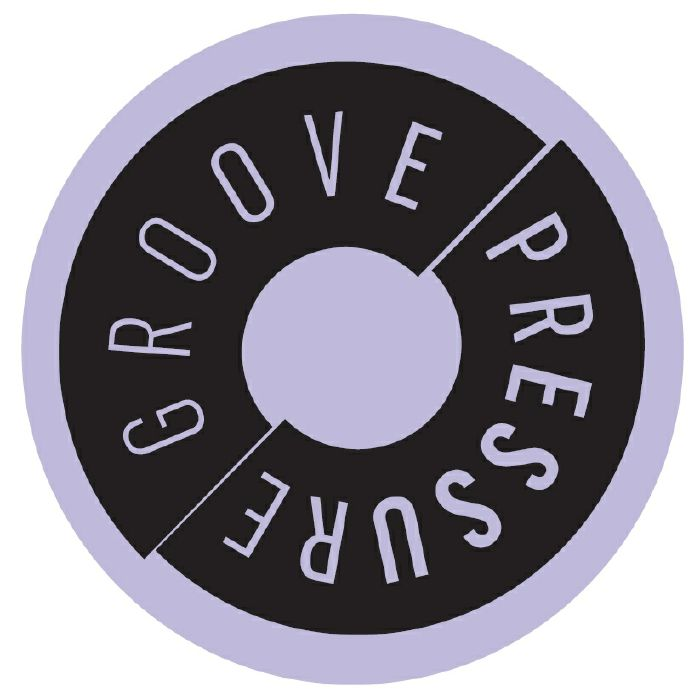 BALL, Robin - Groovepressue 16