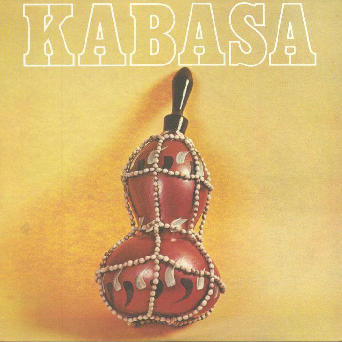 KABASA - Kabasa (reissue)