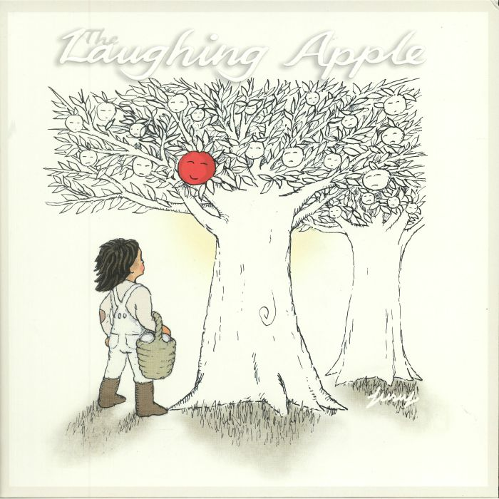 YUSUF/CAT STEVENS - The Laughing Apple