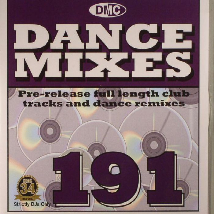 Various - DMC Dance Mixes 85