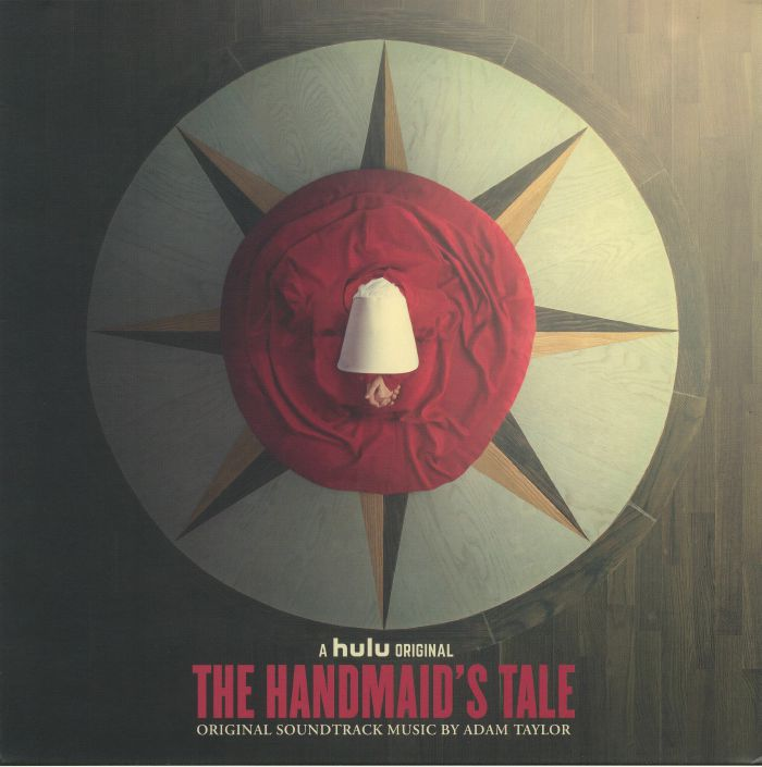 TAYLOR, Adam - The Handmaid's Tale (Soundtrack)