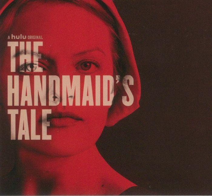 TAYLOR, Adam - The Handmaid's Tale (Soundtrack)