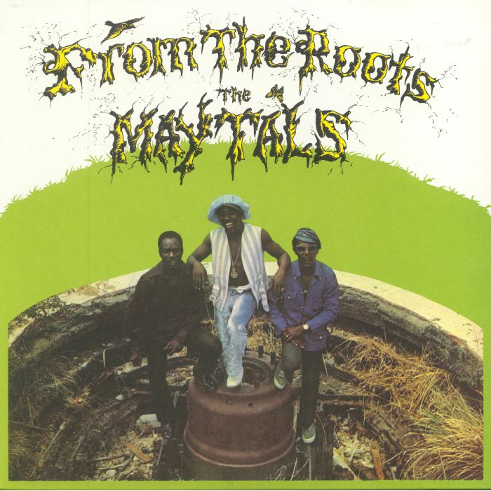 MAYTALS, The - From The Roots