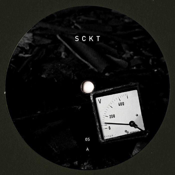 SUCKUT, Markus - SCKT 05