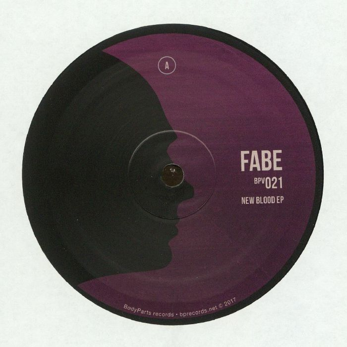 FABE - New Blood EP