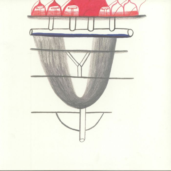 SILVA, Oli feat K HOLIDAY - Unlikely Punctuality EP