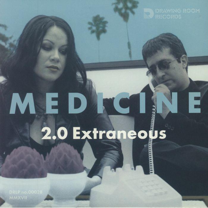 MEDICINE - 2.0 Extraneous