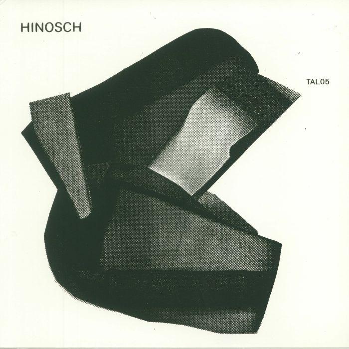 HINOSCH - Hinosch EP