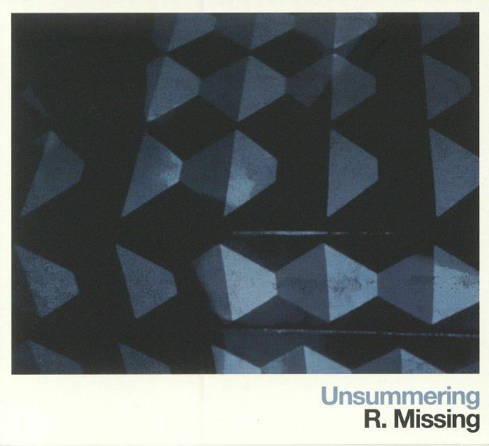 R MISSING - Unsummering