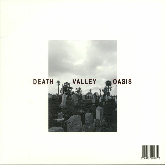 D33J - Death Valley Oasis