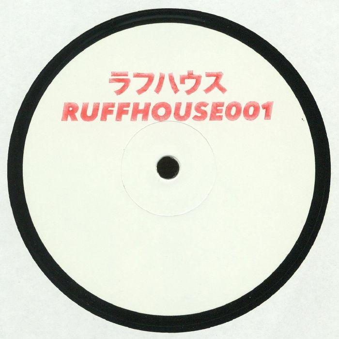 PASTICHE - RUFFHOUSE 001