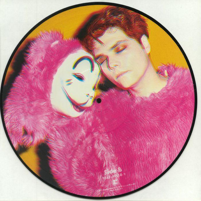 WAY, Gerard - Hesitant Alien (reissue)