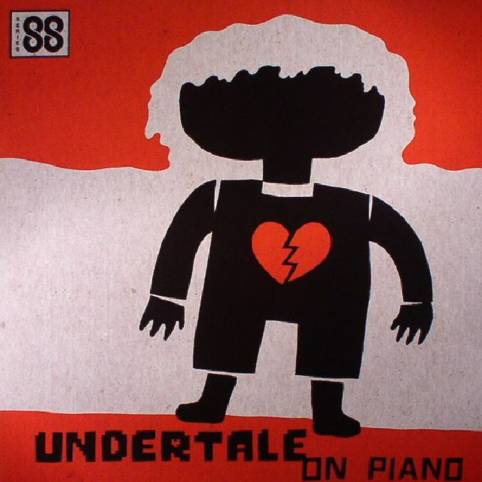 Toby Fox Augustine Mayuga Gonzales Undertale On Piano