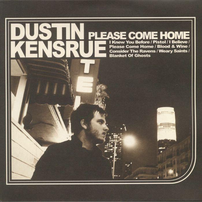 KENSRUE, Dustin - Please Come Home