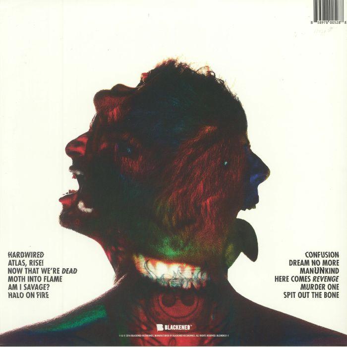 METALLICA - Hardwired To Self Destruct (reissue)