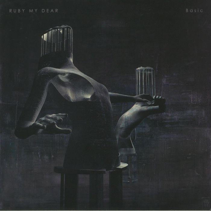 RUBY MY DEAR - Basic EP