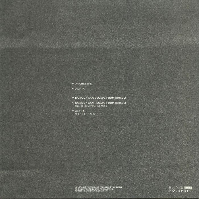 VII CIRCLE - Archetype EP