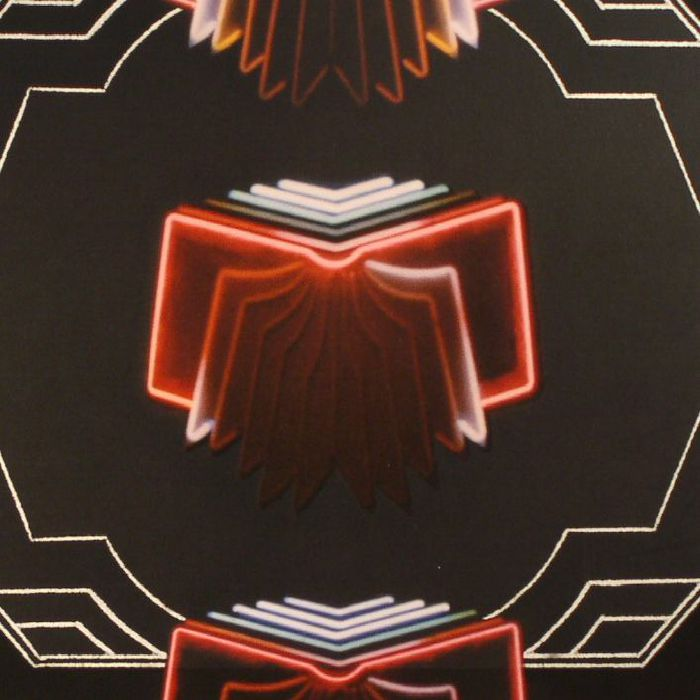 Exceptional ARCADE FIRE   Neon Bible (reissue)