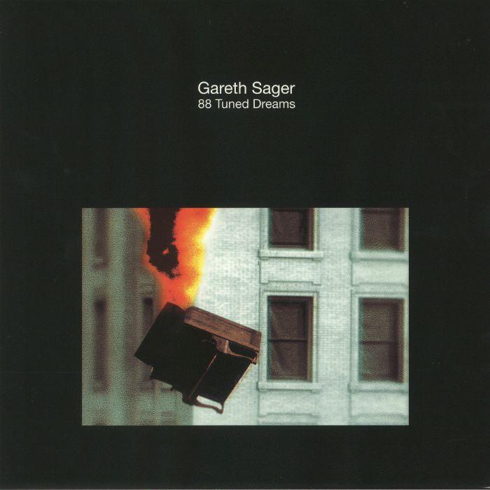 SAGER, Gareth - 88 Tuned Dreams