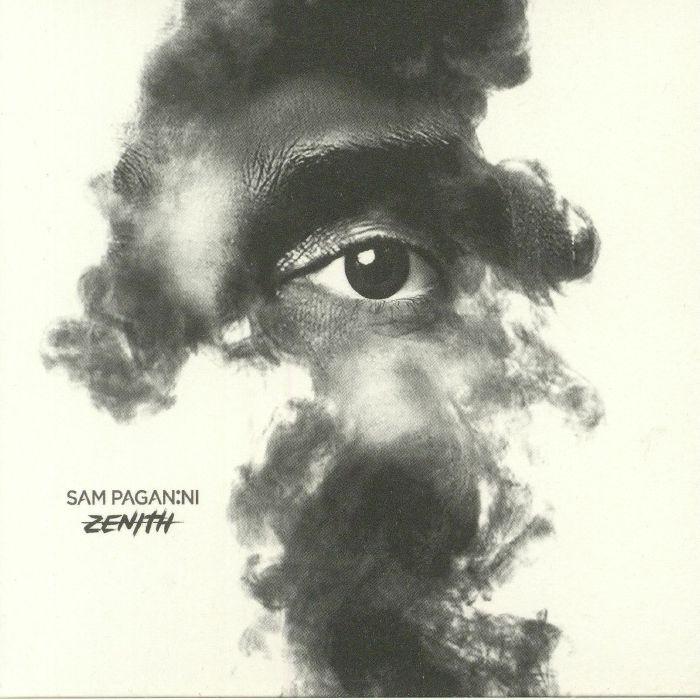 PAGANINI, Sam - Zenith
