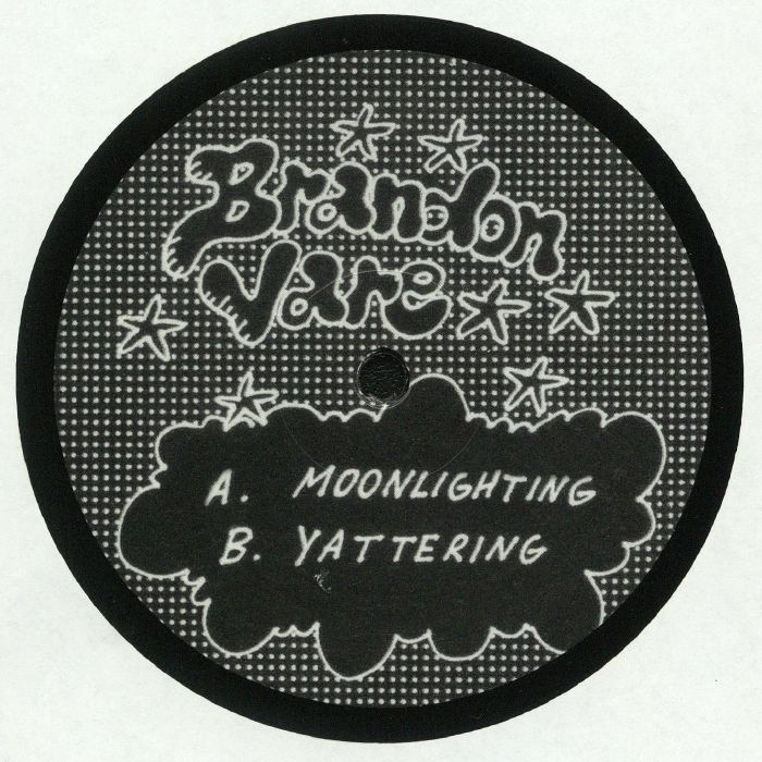 VARE, Brandon - Moonlighting