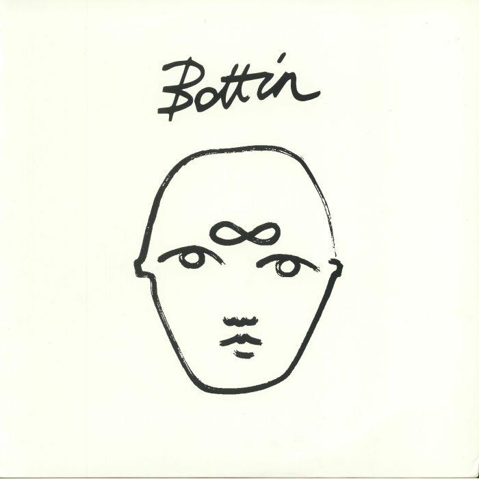 BOTTIN - I Have What I Gave