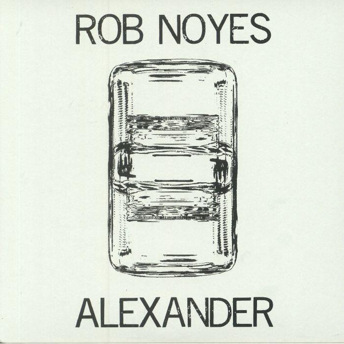 NOYES, Rob/ALEXANDER - Rob Noyes/Alexander
