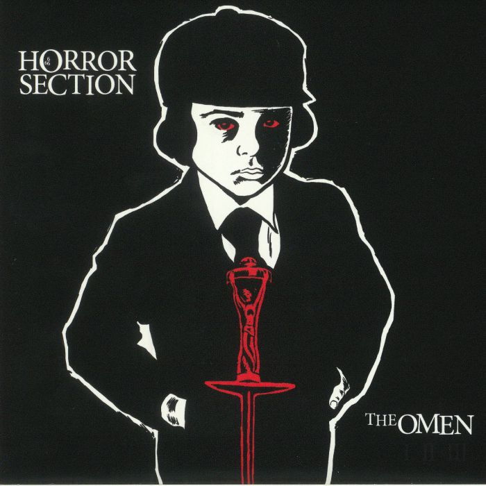 HORROR SECTION - The Omen
