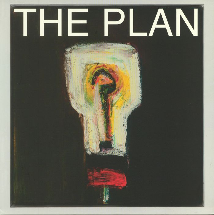 PLAN, The - Nervous Energy
