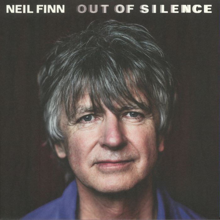 FINN, Neil - Out Of Silence